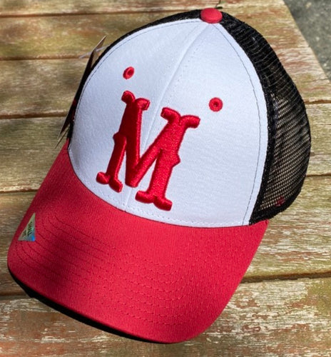 Retro Baseball Hat