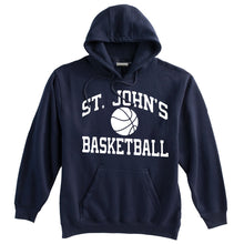 Load image into Gallery viewer, St. John Premium Sports Hoodie