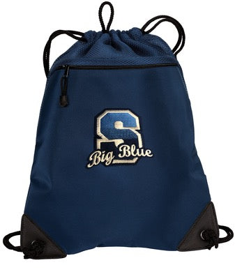 Stanley School Personalized Cinch Bag