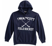 Load image into Gallery viewer, Swampscott Field Hockey Premium Hoodie