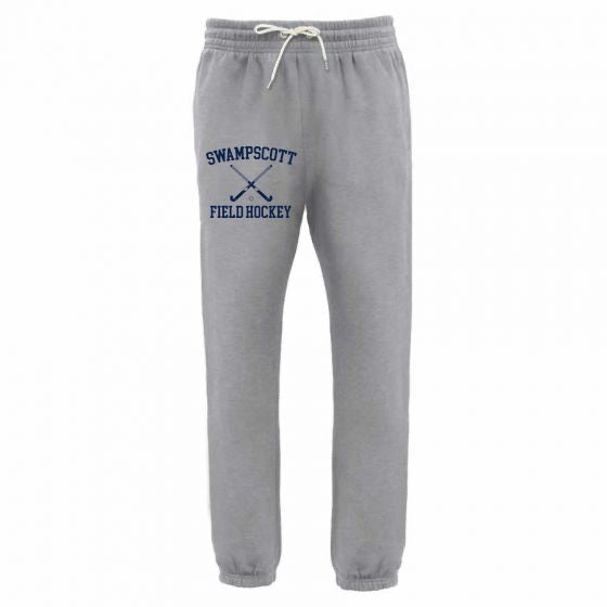 Swampscott Field Hockey Retro Joggers