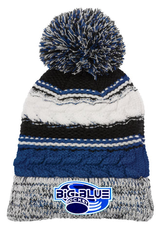 Swampscott Hockey Team Beanie