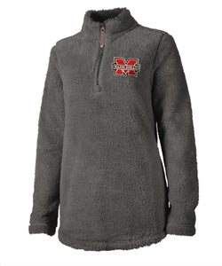 Custom Newport Fleece Pullover