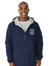 Load image into Gallery viewer, Swampscott Ski Team Enterprise Jacket (Pre-Order)