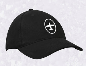 Hanger 11 6-Panel Cotton Hat (unstructured)