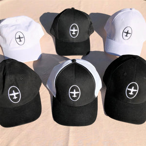 Hanger 11 6-Panel Cotton Hats (unstructured)