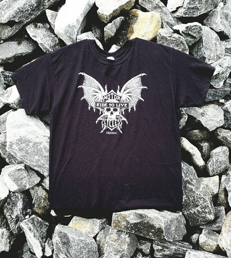 The Original Authentic BATWING T-Shirt