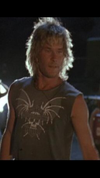 Patrick Swayze - Point Break - Authentic BATWING T-shirt