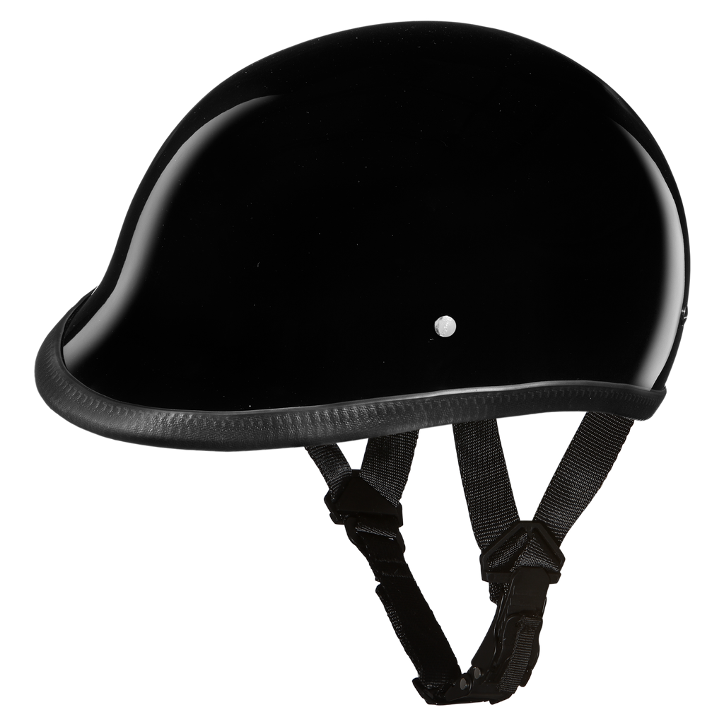 D.O.T. Approved German and Hawk Helmets