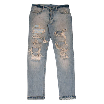 2012 Crash Denim Ksubi