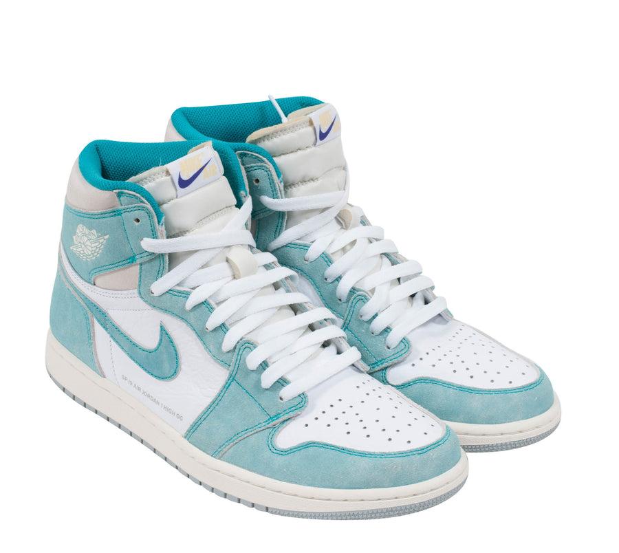 Air Jordan 1 Retro High Turbo Green NIKE