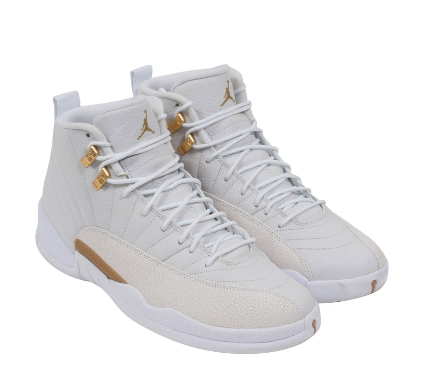 Air Jordan 12 Retro OVO White NIKE