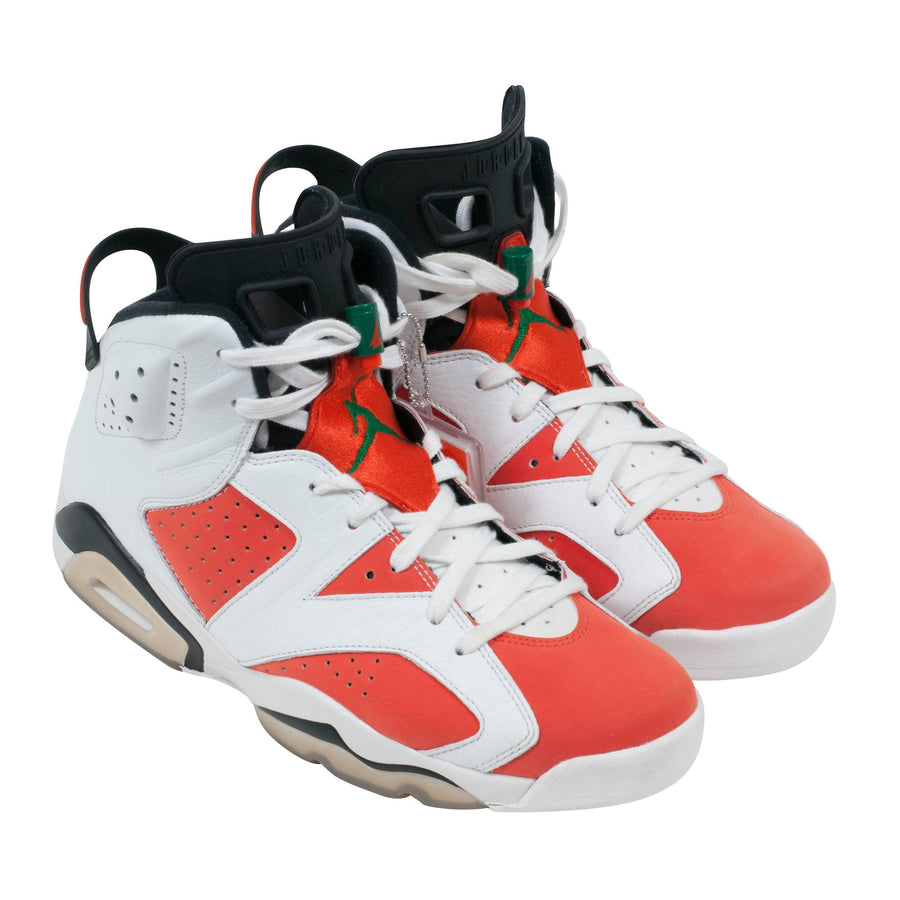 Air Jordan 6 Retro Gatorade Like Mike White NIKE