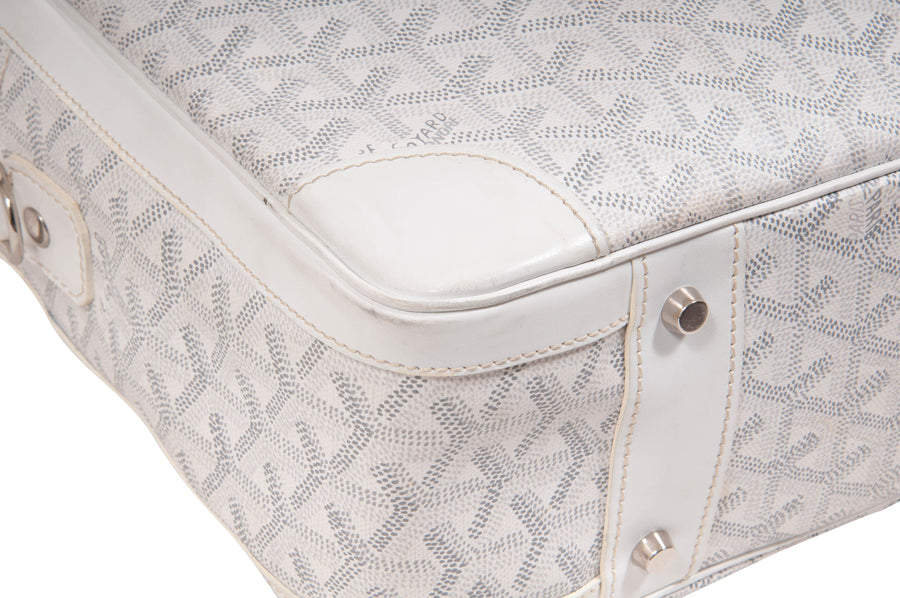 Ambassade MM (White) GOYARD