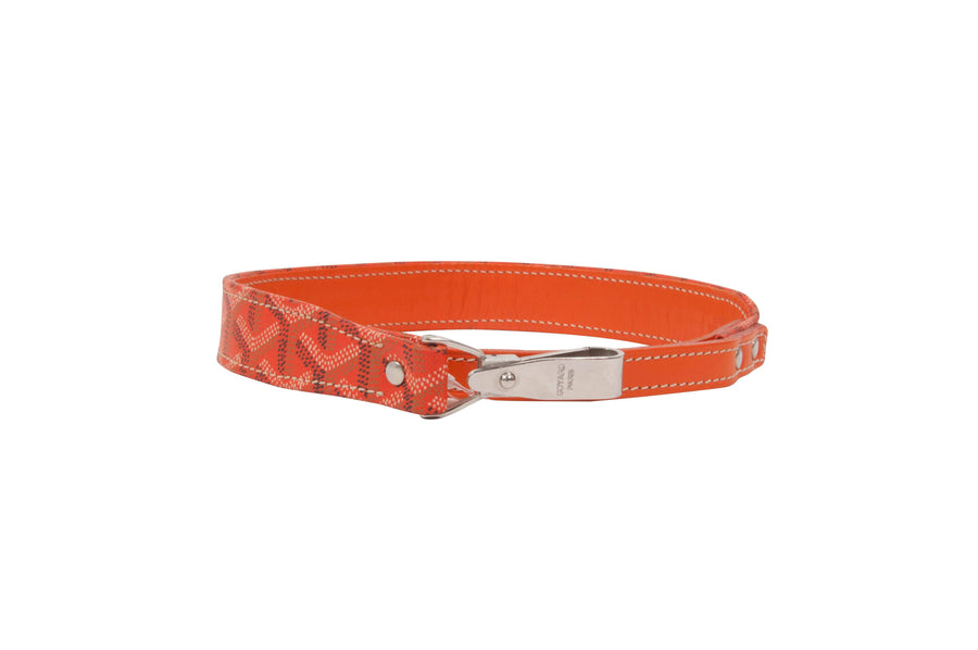 Animal Leash (Orange) GOYARD