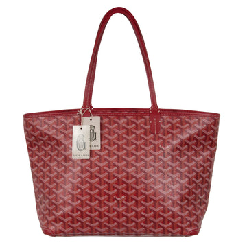 Artois Tote Bag MM (Red) GOYARD