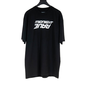 AWGE Midnight Rave T Shirt Midnight Studios