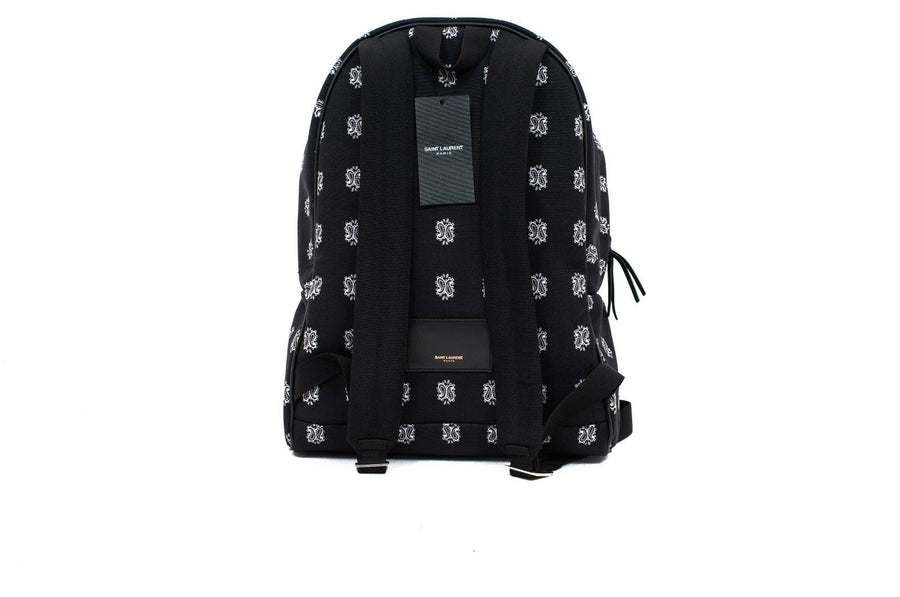 Bandana Backpack SAINT LAURENT