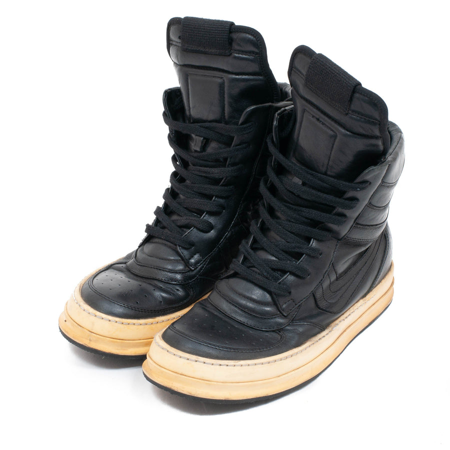 Black Dunks RICK OWENS