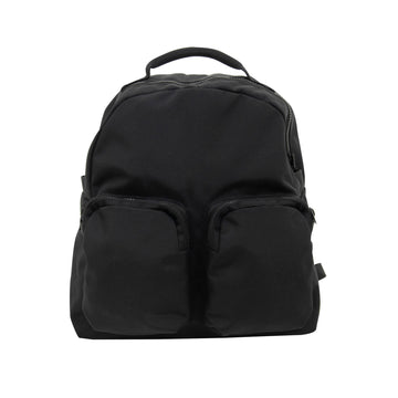 Black Nylon Pocket Backpack YEEZY