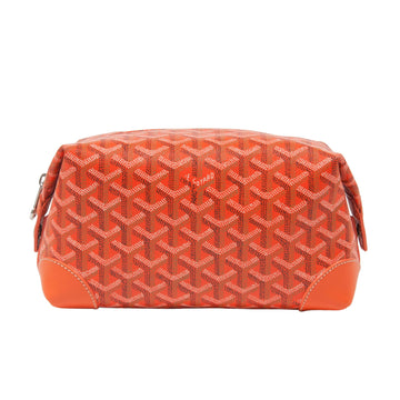 Boeing 25 Trousse Bag (Orange) GOYARD