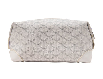 Boeing 25 Trousse Toiletry Bag (White) GOYARD