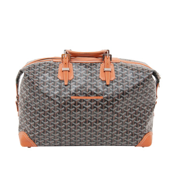 Boeing 45 (Black/Brown) GOYARD