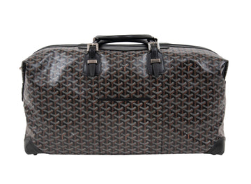 Boeing 55 Duffle Bag (Black) GOYARD