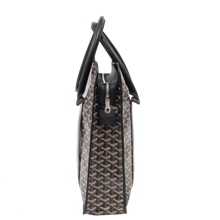Bourgogne Bag (Black) GOYARD