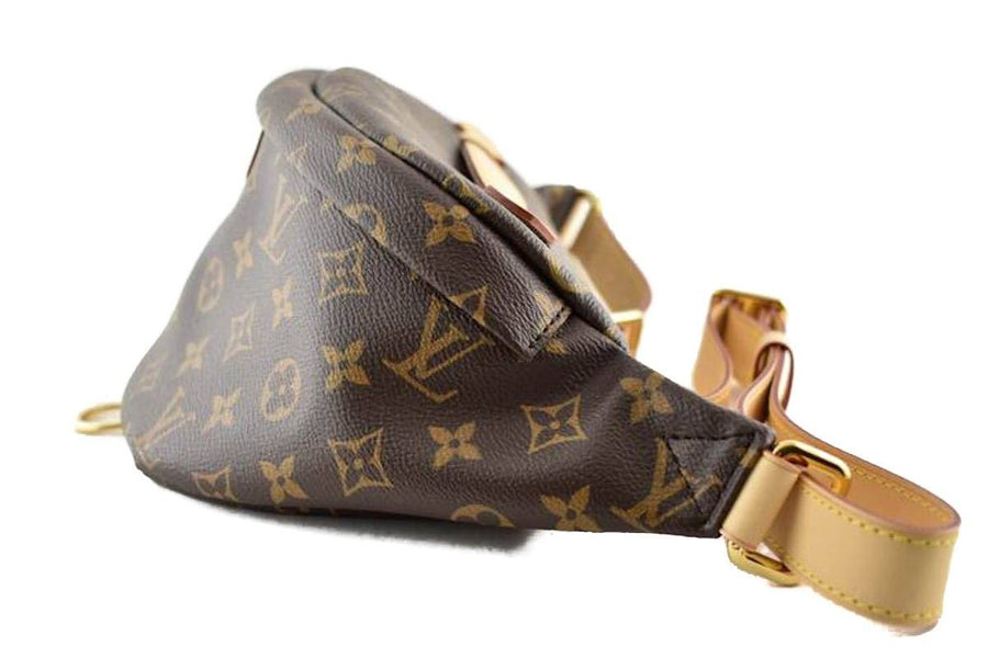 Bumbag - Canvas Fanny Pack Belt Bag Louis Vuitton