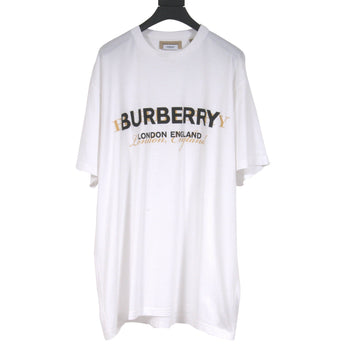 Burberry London England Logo T Shirt Burberry