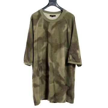 Camouflage T Shirt YEEZY