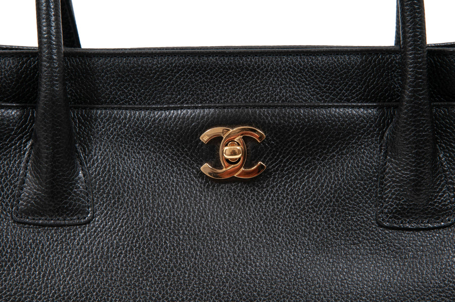 Cerf Tote Bag CHANEL