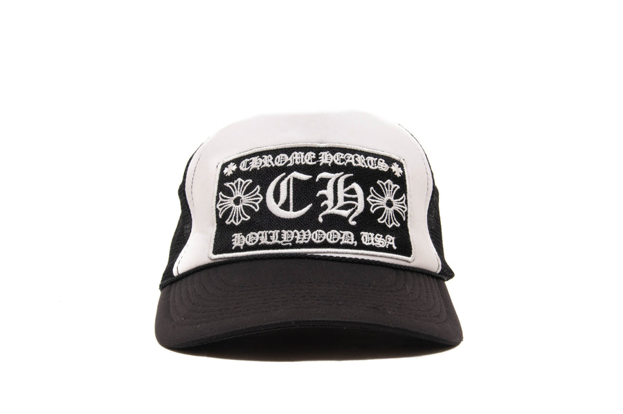 CH Trucker Hat CHROME HEARTS