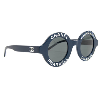 Chanel x Pharell Sunglasses CHANEL