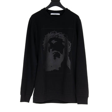 Christ Silhouette Sweater GIVENCHY