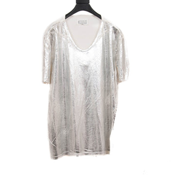 Chrome T Shirt MAISON MARGIELA