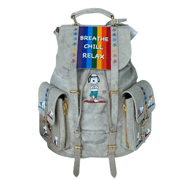 Combat Backpack READYMADE