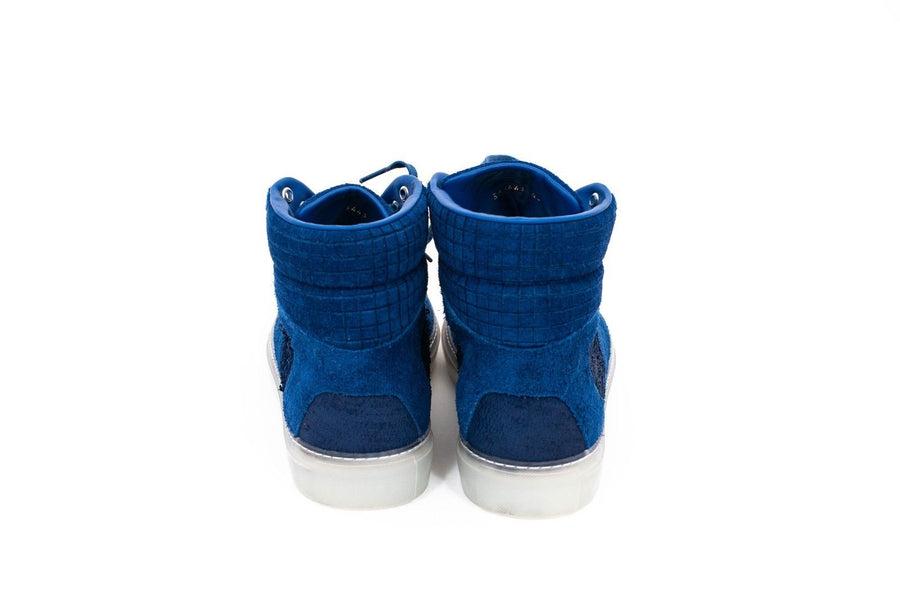 Corduroy High Top Sneaker BALENCIAGA