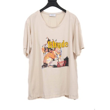 Coyote Bluff T Shirt RHUDE