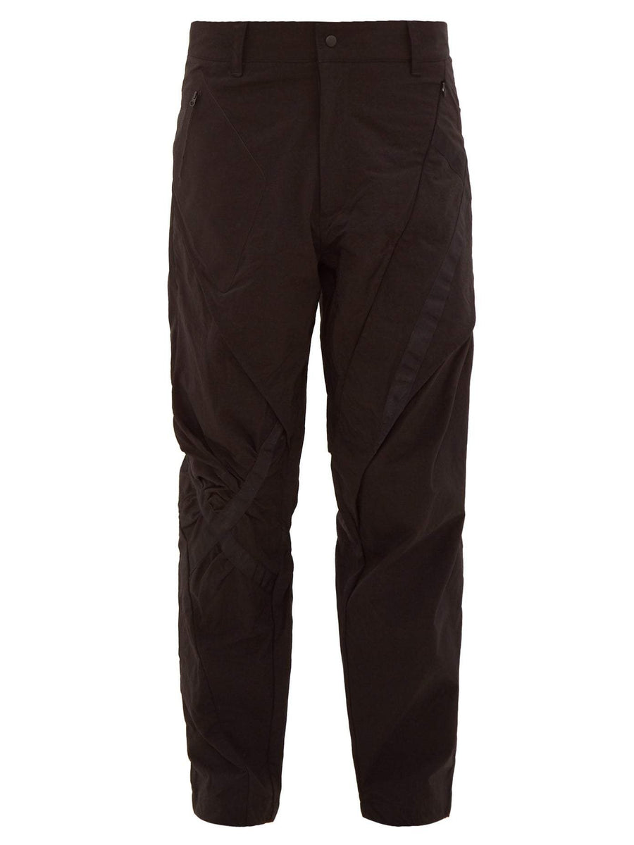Cross-Taped Technical Trousers 2 A-COLD-WALL*