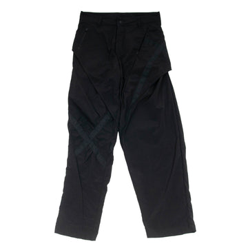 Cross-Taped Technical Trousers A-COLD-WALL*