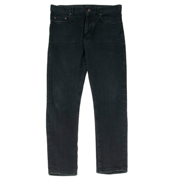 D02 Denim Jeans SAINT LAURENT