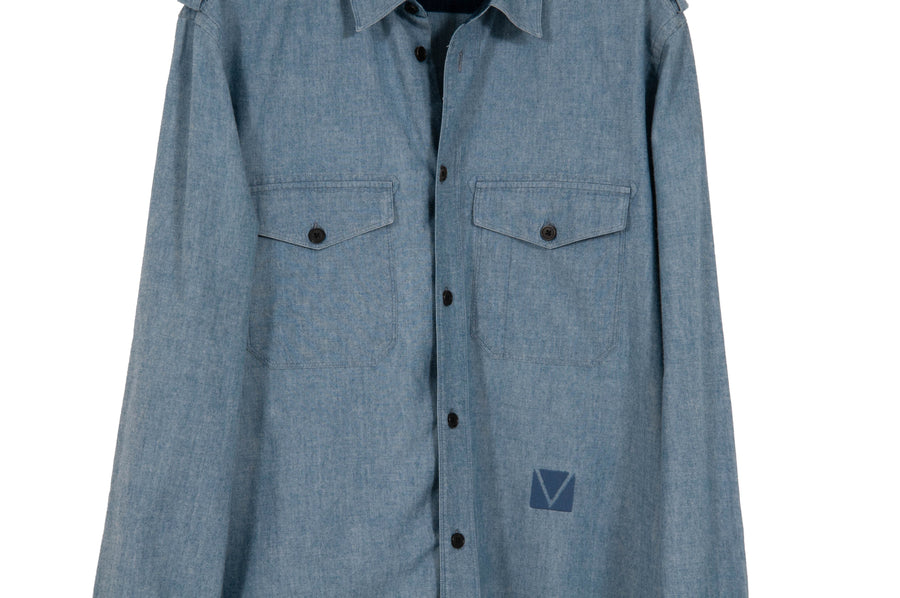 Denim Shirt LOUIS VUITTON