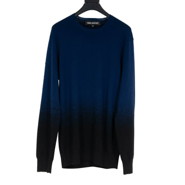 Dip Dye Sweater NEIL BARRETT