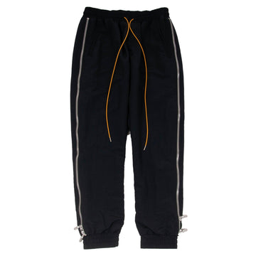 Double Side Zip Flight Pants RHUDE