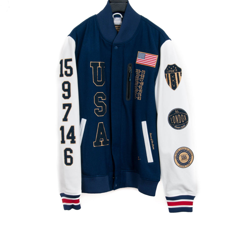Dream Team Destroyer Jacket NIKE