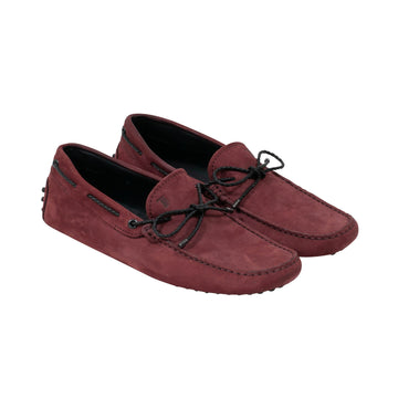 Drivers (Burgundy) Tod's