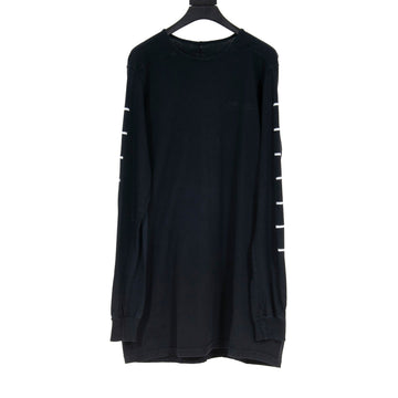 DRKSHDW Long Sleeve Tee (Black) RICK OWENS