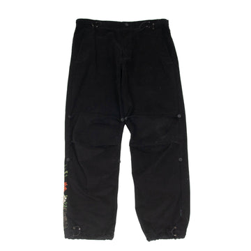 Embroidered Snopant Trousers Maharishi